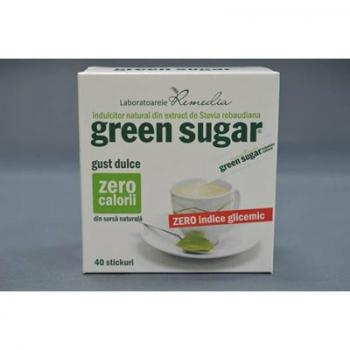 Green Sugar Cooking x 350gr