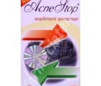 Acne Stop forte x30cps Oferta 1+1 gratis