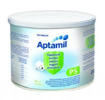 Aptamil Potein Suppliment x 200g
