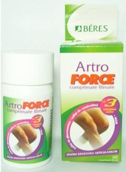 Artro Force Beres X 60 Comprimate