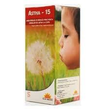 Astha-15 sirop x200ml