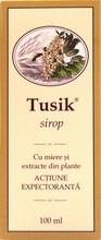 Tusik Sirop x 100 ml