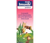 Imunik Bimbi Picaturi x20 ml