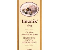 Imunik Plus Sirop x 100 ml