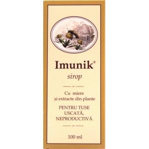 Imunik Plus Sirop x Flacon 100 ml