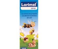 Larimel Spray x 20 ml