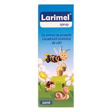 Larimel Spray x 20 ml