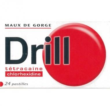 Drill Miere cu Aroma de Trandafir x 24