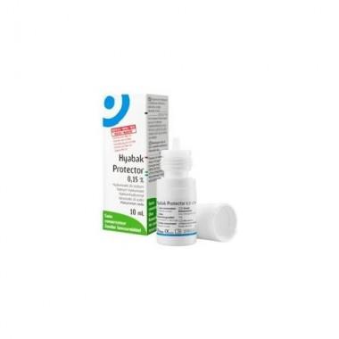 Hyabak Protect x 10 ml