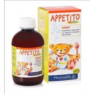 Appetito Sirop x150ml