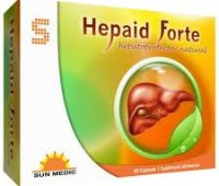 Hepaid Forte x 30capsule