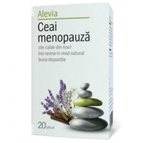 Ceai Menopauza Alevia x 20 doze