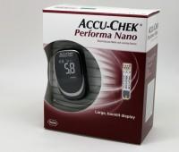 Glucometru Accu-Check Performa Nano