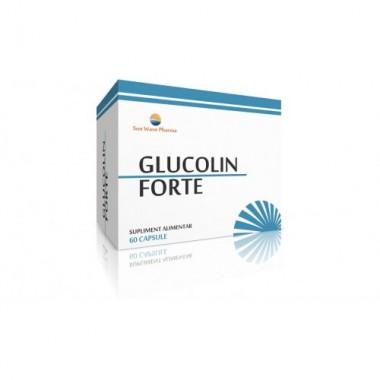 Glucolin Forte x60 cps