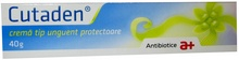 Cutaden Bebe crema protectoare x40 gr