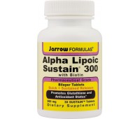 Alpha Lipoic Sustain 300 x30 tablete