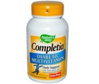 Completia Diabetic Multivitamin x30tb