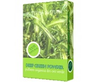 Orz Verde Pulbere x 150gr