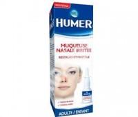 Humer Spray pentru mucoasa nazala iritata x20 ml