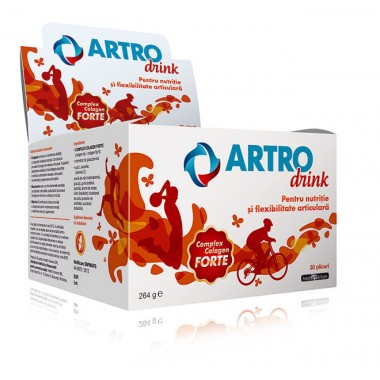 Artro Drink x30 plicuri