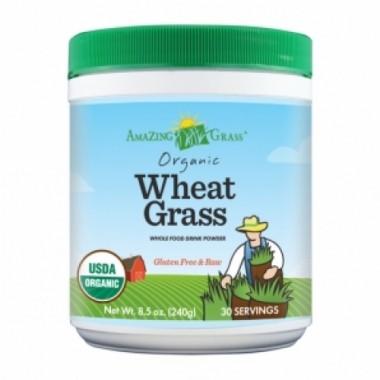 Bautura din iarba de grau - Wheat Grass, mentinerea greutatii X 30 portii
