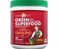 Bautura din iarba de grau - Antioxidant x 30 portii