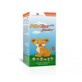 Altrifer Junior Solutie cu fier x 30 ml