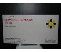 Econazol Rominko x 6 ovule