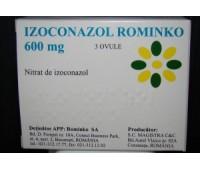 Izoconazol Rominko x 3 ovule