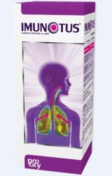 Imunotus sirop x 150 ml