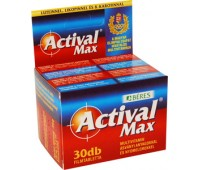 Actival Max x 30 cps