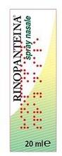 Rinopanteina spray nazal x20 ml