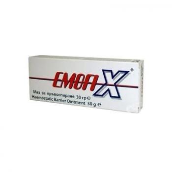 Emofix Unguent Protector Hemostatic x30g