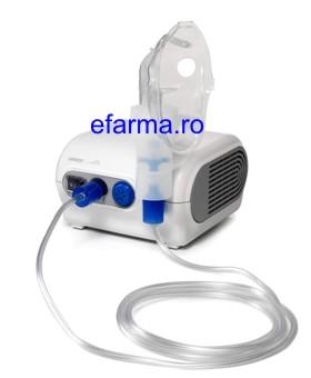 Aparat (Nebulizator) aerosoli cu compresor Omron C 28 plus