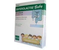 Enterolactis Baby Picaturi cu gust de biscuit x10 ml