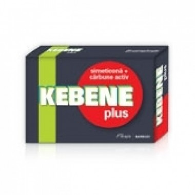 Kebene Plus x 20 cpr