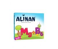 Alinan Magneziu + B6 x 20 cpr masticabile