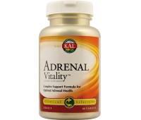 Adrenal Vitality x 60 tb