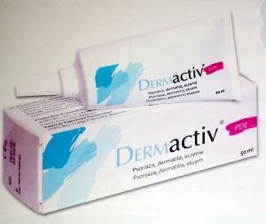 Dermactiv PDE lotiune x 50ml