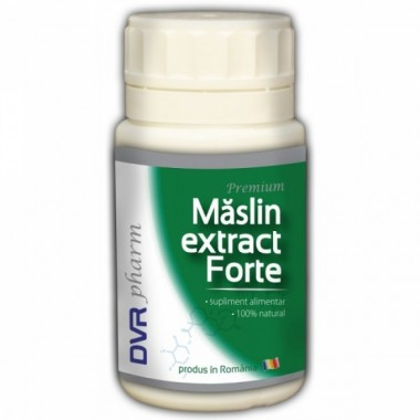 Maslin Forte Extract 60 cps
