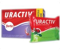 Uractiv Forte 10 cps+Servete Umede