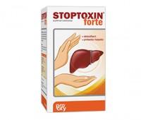 Stoptoxin Forte x 30 cps