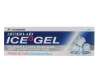 Artro-Aid Ice 3 gel x100 ml