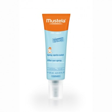 Mustela Spray after sun x125 ml