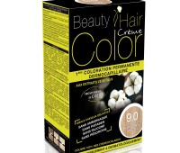 Beauty Hair Creme COLOR 9.0 blond foarte deschis