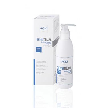 Sensitelial Gel de curatare piele uscata x 200 ml