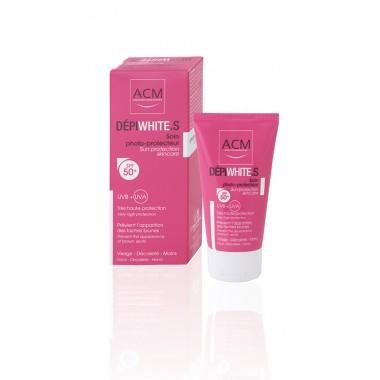 Depiwhite S Crema Antispot SPF 50+ x 50 ml