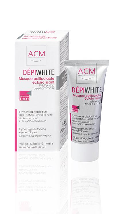 Depiwhite Masca hiperpigmentare x 40 ml
