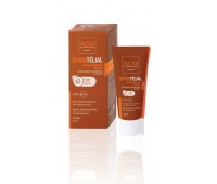 Sensitelial crema light tint spf 50 + x 40 ml