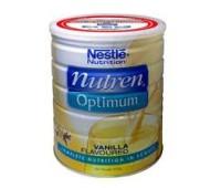 Nestle Nutren Optimum cu vanilie x 400 g